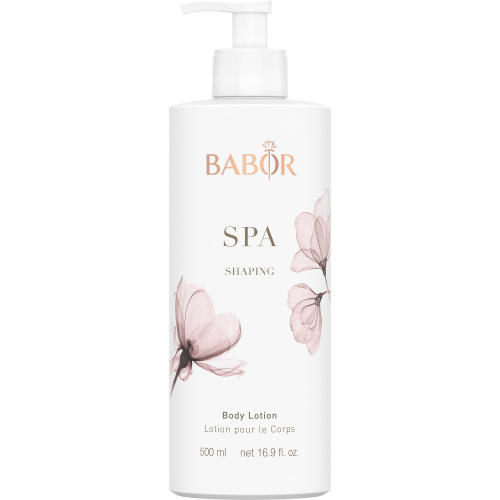 SPA Shaping Body Lotion Limited Edition